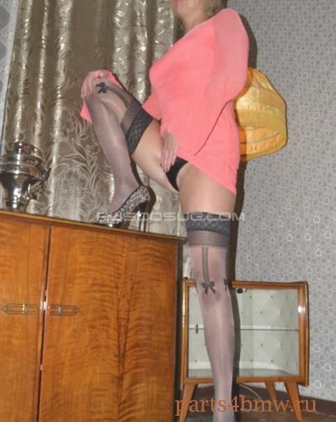 Проститутка Макари81