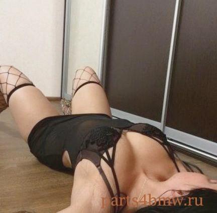 Проститутка Жасминка реал 100%