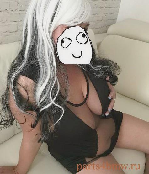 Проститутка Бритни real