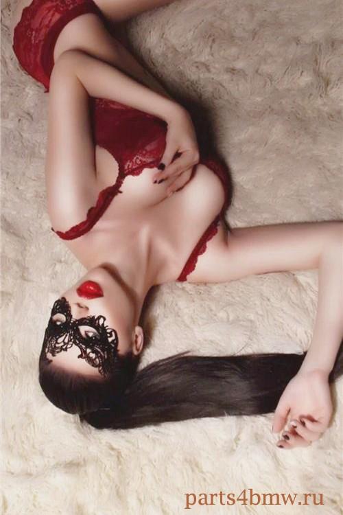 Проститутка ЖБУ