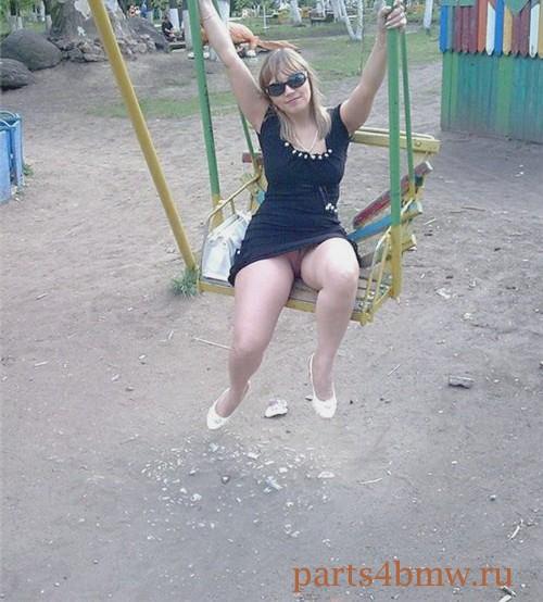 Проститутка Макарка