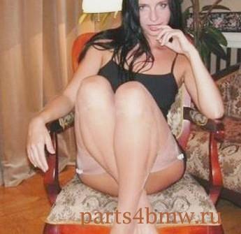 Проститутка Пэйтон VIP