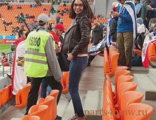 Путана Штефани фото без ретуши